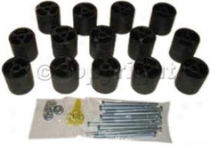 1987-1991 Ford F-150 Body Aid Kit Perf Accessories Ford Bulk Lifting Kit 763 87 88 89 90 91