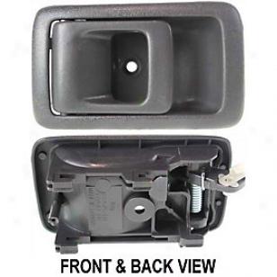 1987-1991 Toyota Camry Door Handle Replacement Toyota Door Touch T462178 87 88 89 90 91