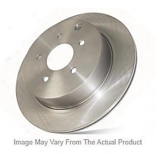 1987-1992 Mercedes Benz 300d Brake Disc Centric Mercedes Benz Brake Disc 121.35014 87 88 89 90 91 92