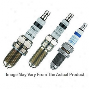 1987-1993 Bulck Century Spark Plug Bosch Buick Gallant Plug 7982 87 88 89 90 91 92 93