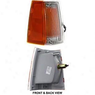 1987-1993 Mazda B2600 Corner Light Replacement Mazda Corner Light 18-1486-00 87 88 89 90 91 92 93