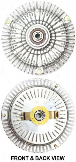 1987-1993 Mercedes Benz 190e Fan Clutch Replacement Mercedes Benz Fan Clutch Repm313724 87 88 89 90 91 92 93