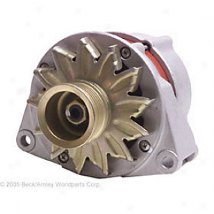1987-1993 Mercedes Benz 300d Alternator Beck Arnley Mercedes Benz Alternator 186-0408 87 88 89 90 91 92 93
