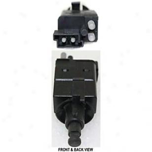 1987-1993 Mercedes Benz 300d Beake Light Switch Replacement Mercedes Benz Brake Candle Switch Repm506604 87 88 89 90 91 92 93