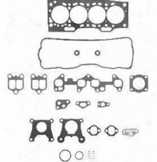 1987-1994 Toyota Trrcel Cylinder Head Installation Placed Felpro Toyoya Cylinder Head Installation Set His9483pt 87 88 89 90 91 92 93 94