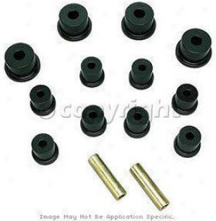 1987-1995 Jeep Wrangler (yj) Leaf Spring Bushing Energy Susp Jeep Leaf Spring Bushing 2.2107g 87 88 89 90 91 92 93 94 95