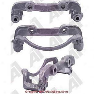 1987-1995 Nissan Pathfinder Brake Caliper Bracket A1 Cardone Nissan Brake Caliper Bracket 14-1501 87 88 89 90 91 92 93 94 95