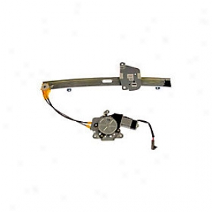 1987-1995 Nissan Pathfinder Window Regulator Dorman Nissan Window Regulator 741-964 87 88 89 90 91 92 93 94 95