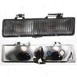 1987-1996 Chevrolet Beretta Turn Signal Light Replacement Chevrolet Turn Signal Light 12-1405-01 87 88 89 90 91 92 93 94 95 96