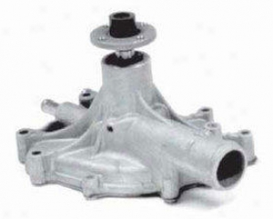 1987-1996 Ford Bronco Water Pump Gmb Ford Water Pump 125-1670p 87 88 89 90 91 92 93 94 95 96