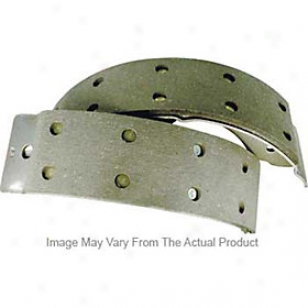 1987-1999 Toyota 4runner Brak eShoe Set Centric Toyota Brake Shoe Set 111.05890 87 88 89 90 91 92 93 94 95 96 97 98 99
