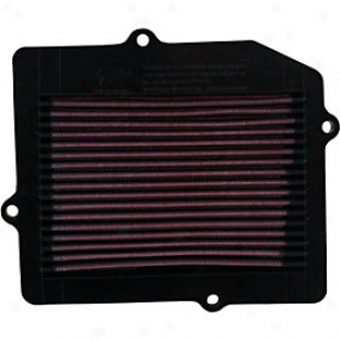 1988-1991 Honda Civic Air Filter K&m Honda Air Filter 33-2025 88 89 90 91