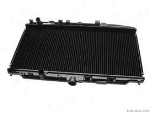 1988-1991 Honda Civic Radiator Koyo Cooling Honda Radiator W0133-1160536 88 89 90 91