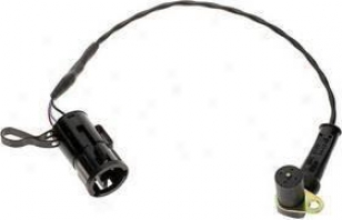1988-1991 Jaguar Xj6 Crankshaft Position Sensor Standard Jaguar Crankshaft Position Sensor Pc5188 8 89 90 91