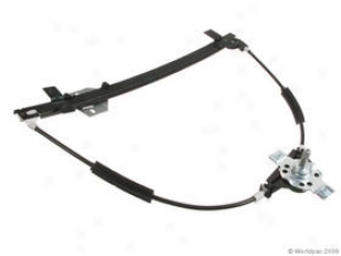 1988-1992 Volkswagen Golf Window Regulator Oeq Volkswagen Window Regulator W0133-1633004 88 89 90 91 92