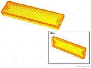 1988-1994 Nissan Pathfinder Turn Signal Lens Oes Genuine Nissan TurnS ignal Lens W0133-1634324 88 89 90 91 92 93 94
