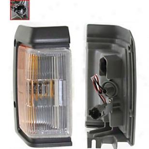 1988-1995 Nissan Pathfinder Corner Light Replacement Nissan Corner Light 18-1500-00 88 89 90 91 92 93 94 95