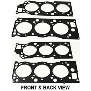1988-1995 Toyota Pickup Cylinder Heda Gasket Re-establishment Toyota Cylinder Head Gasket Rept312746 88 89 90 91 92 93 94 95