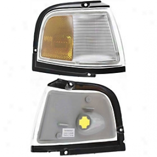 1988-1996 Oldsmobile Cutlass Ciera Corner Light Replavement Oldsmobile Corner Light 18-1835-01 88 89 90 91 92 93 94 95 96
