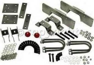 198-1998 Chevrolet C1500 Lowering Kit Djm Delay Chevrolet Lowering Kit Fk1025-6 88 89 90 91 92 93 94 95 96 97 98