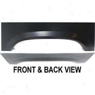 1988-1998 Chevrolet C1500 Wheel Arch Repair Panel Bolton Premuere Chevrolet Wheel Arch Repair Panel Repc262901 88 89 90 91 92 93 94 95 96 97 98