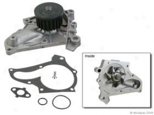 1988-1998 Toyota Celica Water Pump Gmb Toyota Water Pump W0133-1619900 88 89 90 91 29 93 94 95 96 97 98