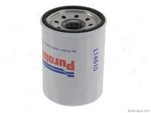 1988-2001 Acura Integra Oil Filter Pjrolator Acura Oil Filter W0133-1917761 88 89 90 91 92 93 94 95 96 97 98 99 00 01