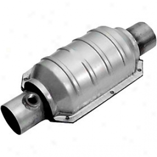 1989-1991 Ahdi 100 Catalytic Converter Magnaflow Audi Catalytic Converter 53035 89 90 91