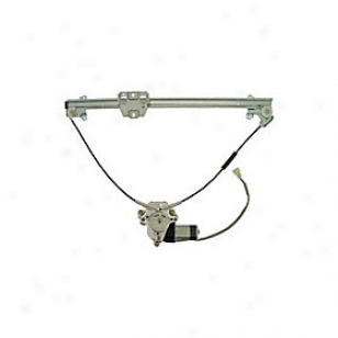 1989-1991 Suzuki Sidekick Window Regulator Dorman Suzuki Window Regulator 741-991 89 90 91