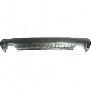1989-1991 Toyota Camry Bumper Cover Replacement Toyota Bumpef Cover 2595 89 90 91