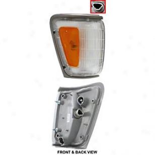 1989-1991 Toyota Pickup Corner Light Replacement Toyota Corner Light 18-1449-00 89 90 91
