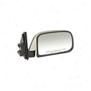 1989-1991 Toyota Pickup Mirror Dorman Toyota Mirror 955-476 89 90 91