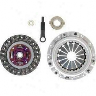 1989-1992 Ford Probe Clutch Kit Exedy Ford Clutch Kit 10029 89 90 91 92