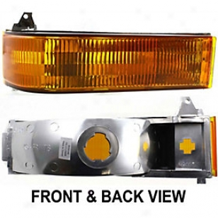1989-1992 Ford Ranger Turn Signal Light Replacement Ford Turn Signal Light 12-1401-01 89 90 91 92