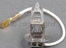 1989-1993 Acura Integra Fog Light Bulb Hella AcuraF og Light Bulb H83135101 89 90 91 92 93