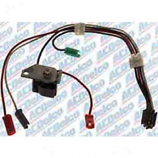 1989-1993 Buick Skylark Self-moving Transmission Solenoid Ac Delco Buick Automatic Transferrence Solenoid 8689902 89 90 91 92 93