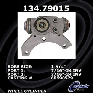 1989-1993 Ford F600 Wheel Cylinder Centric Ford Wheel Cylinder 134.79015 89 90 91 92 93
