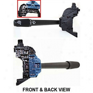 1989-1993 Ford Thunderbird Turn Signal Switch Replacement Ford Change Signal Switch Arbf505814 89 90 91 92 93