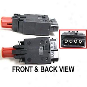 1989-1995 Bmw 525i Brake Light Switch Replacement Bmw Brwke Light Switch Repb506603 89 90 91 92 93 94 95