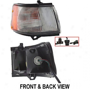 1989-1995 Mazda Mpv Corner Light Replacement Mazda Corner Light 18-3044-00 89 90 91 92 93 94 95