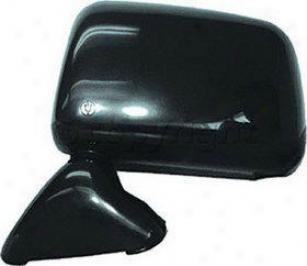 1989-1995 Toyota Pickup Mlrror Cipa Toyota Mirror 17194 89 90 91 92 93 94 95