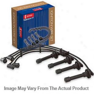 1989-1996 Jaguar Xj12 Spark Plug Wire Denso Jaguar Spark Stopple Wire 671-9003 89 90 91 92 93 94 95 96