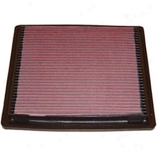 1989-1997 Ford Thunderbird Expose to ~ Filter K&n Forc Air Filter 33-2033 89 90 91 92 93 94 95 96 97