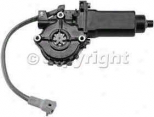 1989-1997 Geo Prizm Window Motor Vdo Geo Window Mootor Wl42066 89 90 91 92 93 94 95 96 97