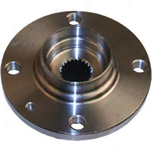 1989-1998 Volkswagen Golf Wheel Hub Beck Arnley Volkswagen Wheel Hub 051-6128 89 90 91 91 93 94 95 96 97 98