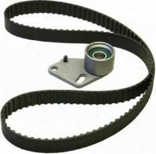 1989 Suzuki Sidekick Timing Belt Kit Gates Suzuki Timing Belt Kit Tck095 89