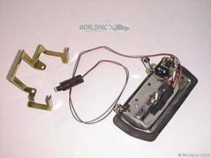 1990-1991 Jaguar Vanden Plas House Handle Oes Pure Jaguar Door Handle W0133-1601366 90 91