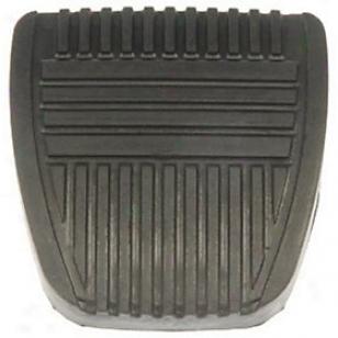 1990-1991 Lexus Es250 Pedal Pad Dorman Lexus Pedal Pad 20723 90 91
