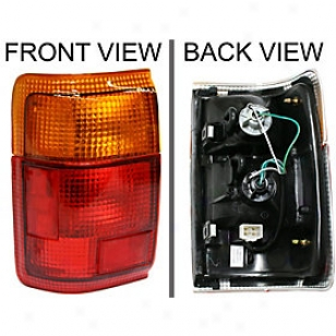 1990-1992 Toyota 4runner Tail Light Replacement Toyofa Tail Light 11-3205-00 90 91 92