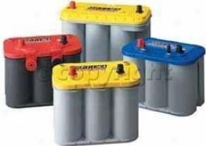 1990-1993 Acura Integra Battery Optima Acura Battery 8025-160 90 91 92 93